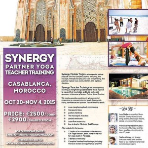 Come join us in Morocco for a unique learning experience!!!hellip
