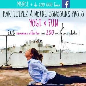concours photo contest omyogacasablanca Tentez votre chance ! 200 semaineshellip