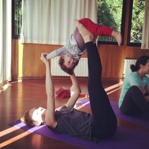 yogaenfants yogaforkids omyogacasablanca happy goodtime morocco 2015 accroyoga babies babyyoginihellip