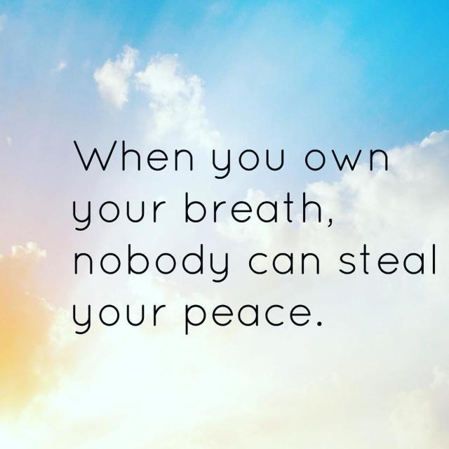 Bon weekend yogis ! Venez respirer omyogacasablanca namaste yoga omenergyhellip