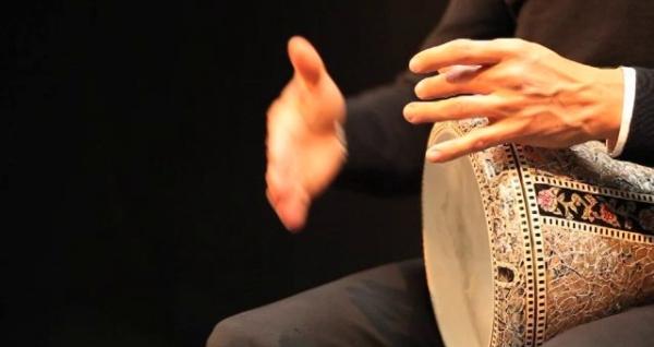 Atelier Percussions et expression personnelle