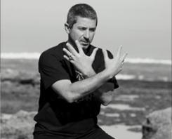 Thierry Bordonnado, stage self défense