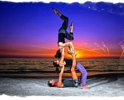 Planning du Jeudi @ Om Yoga Casablanca, Maroc