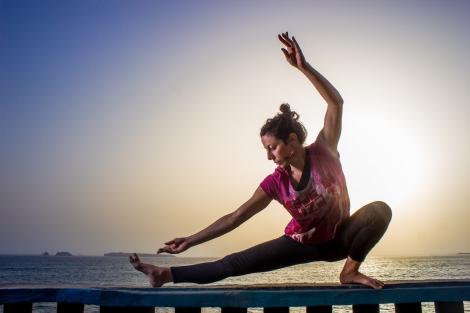 Yogis, Yoginis, venez découvrir la Danse du Dragon – Yoga Fractal !